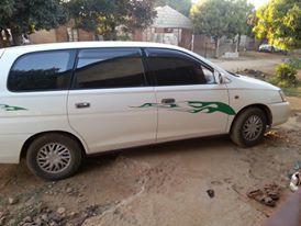 Toyota Gaia for sale