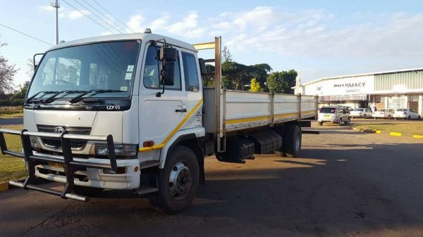 Nissan UD truck $50000