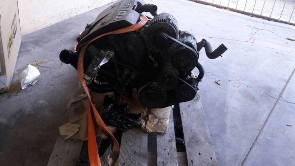 Audi/VW TDI 1.9lt engine