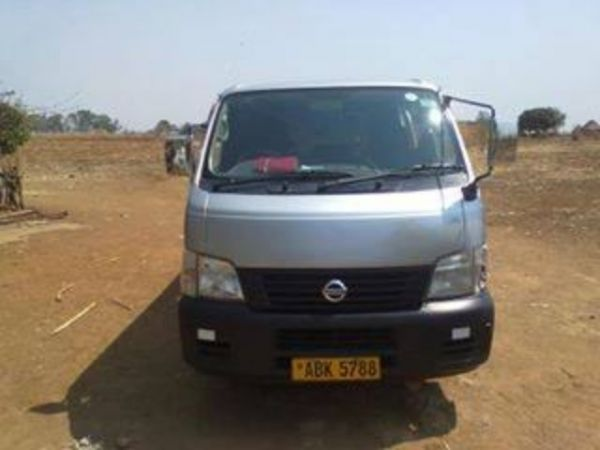 Nissan Caravan for sale